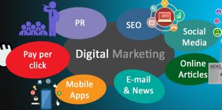 dijital pazarlamanın temel taşları