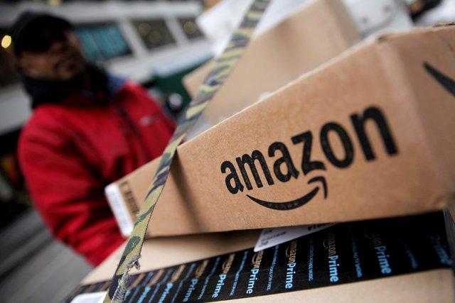 Amazonun türkiye'ye geliş tarihi belli oldu