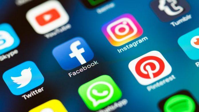 Facebook, Twitter ve Instagrama Boykot