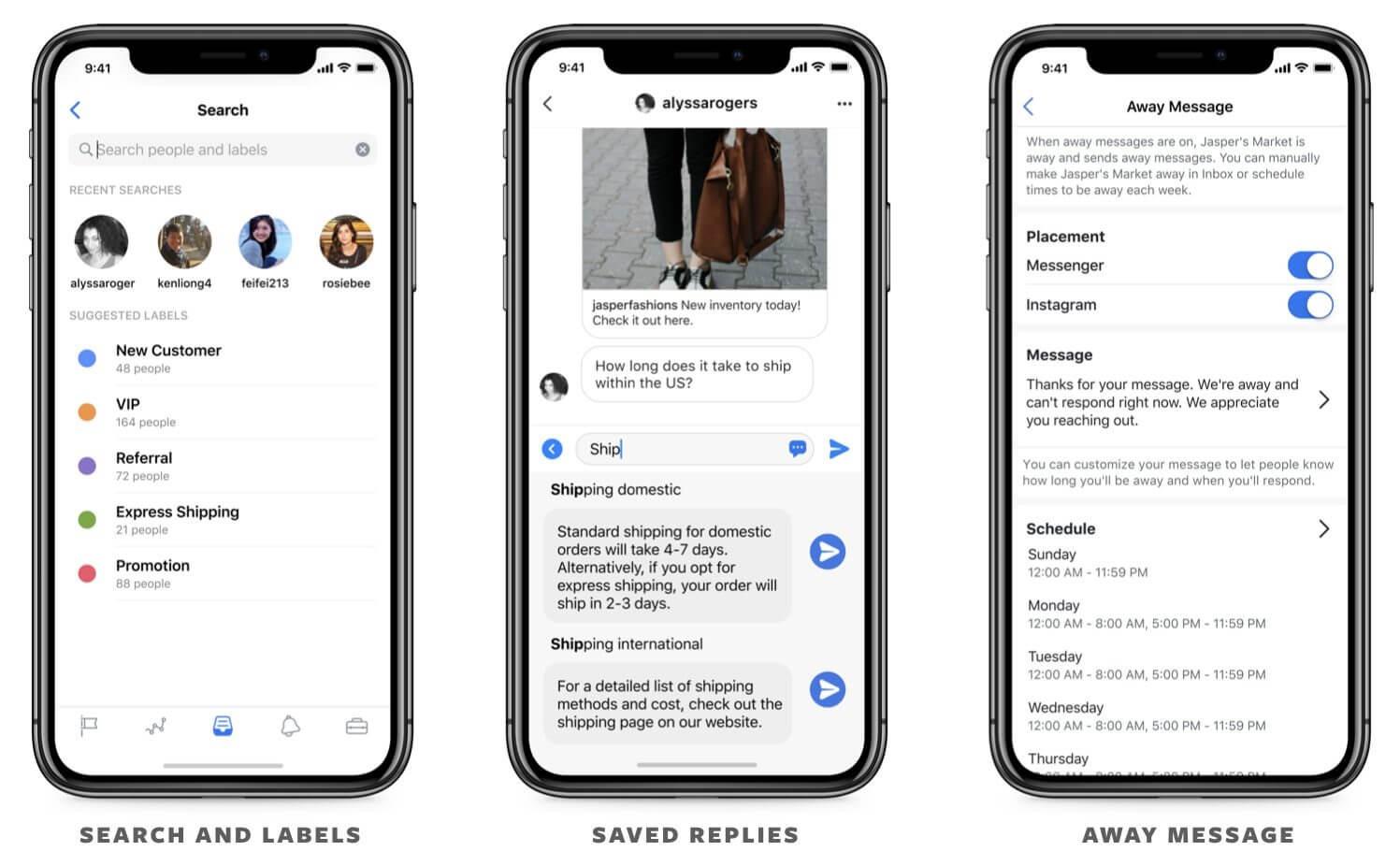 Facebook Markalar İçin Yeni Hikaye Şablonları Yayınladı