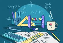SPSS Veri Analizi Frekans Tabloları ve Çapraz Tablo Oluşturma