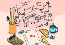 SPSS Veri Analizi - SPSS'te En Çok Kullanılan Özellikler