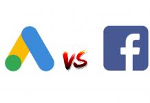 Google Ads ile Facebok reklamları hedefleme yöntemleri